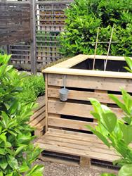 Angels Garden Bauanleitungen Hochbeet Und Pflanztisch